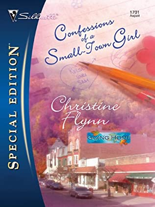 book cover of Confessions of a Small-Town Girl