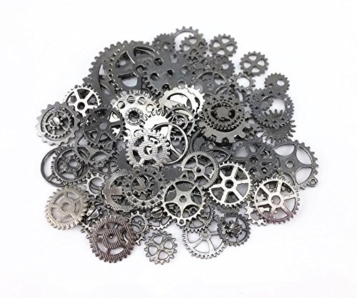 Yueton Approx Antique Steampunk Crafting