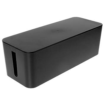 Kabel Box | Incredible 16 x 41,9 x 14 cm belüftet-System Cord ...
