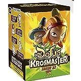 Krosmaster Arena : 1 Booster Saison 2