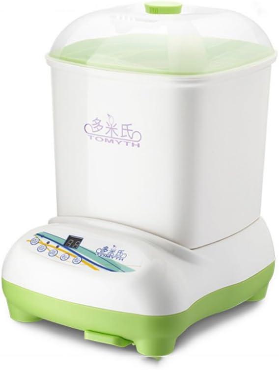 Esterilizadores Desinfectador UV, desinfectante de Iones Negativos ...