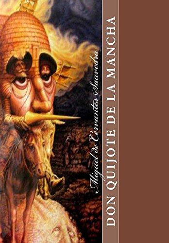 Amazon.com: Don Quijote de la Mancha (Con notas): Editorial ...