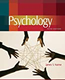 Psychology, Nairne, James S., 0495508438