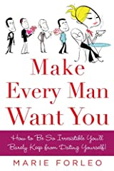 "Unleash Your Irresistibility! ""Make Every Man Want You gives every woman the tools she needs to unlock her inner magnet.""- Kelly RipaLet's make one thing clear: this book is like no other dating book you've read. There are no rules, no list o..."