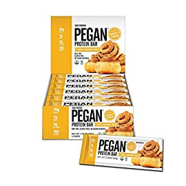 Pegan-Protein-Bar-Vanilla-Cinn-Roll-12-Bars-20g-Organic-Plant-Protein-3-Net-Carbs-1g-Sugar