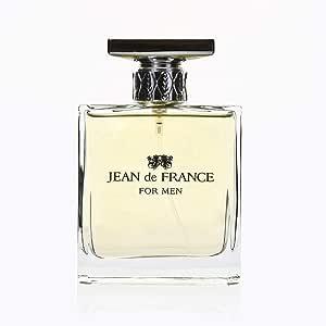 Jean De France by Jean De France for Men Eau de Parfum 100ml