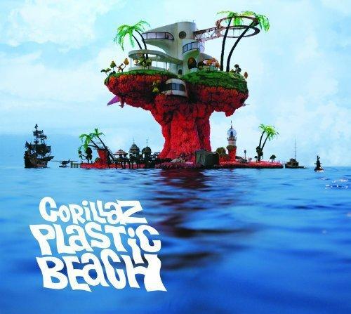 Price comparison product image Plastic Beach