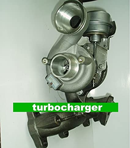 Amazon.com: GOWE turbocharger for BV39 54399880009 54399880020 038253019J 038253019JX turbo turbocharger for Volkswagen T5 Transporter 1.9 TDI 105HP ...