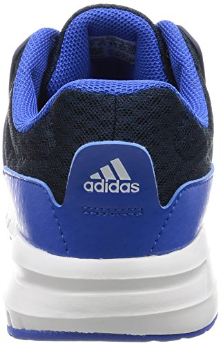Maruni Maruni Adidas Azul Galaxy K Unisex Kinder Braun Turnschuhe 38 EU 3 cn0A8AHWqw