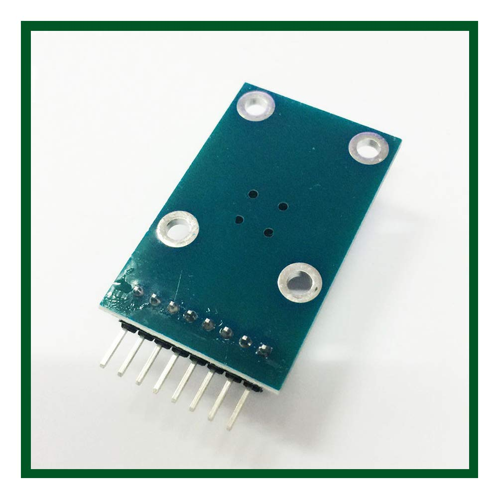 KOOBOOK 2Pcs 5-Channel Five Direction Navigation Button Module 5D Rocker Joystick Independent Keyboard For Arduino MCU