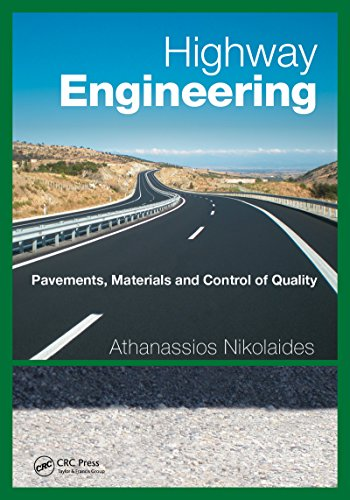 Control No Overlay - Highway Engineering: Pavements, Materials and Control of Quality