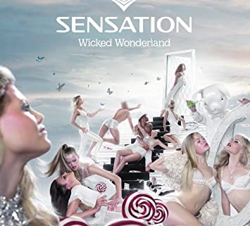 Sensation Wicked Wonderland: Various Artists: Amazon.es: Música