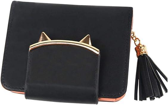 Bolsos y carteras cartera cremallera CAT para Mujeres | eBay