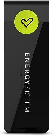 Energy Sistem Android TV Play - TV Box (mando multifunción incluido, WiFi, 1 GB de RAM, 8 GB): Amazon.es: Electrónica