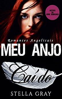 Meu Anjo Caído - Vol.1: Romances Angelicais por [Gray, Stella]