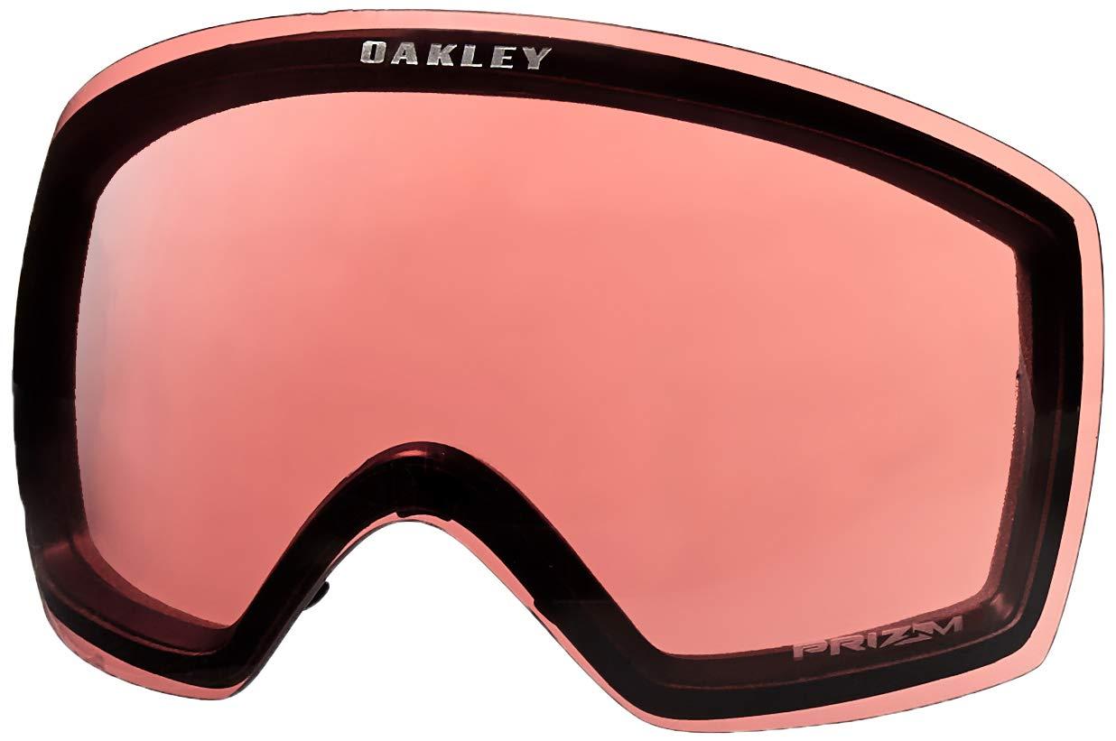 Oakley Flight Deck Replacement Lens, Prizm Rose by Oakley