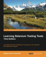 Learning Selenium Testing Tools, 3rd Edition