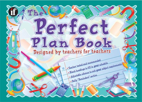 (Perfect Plan Book)