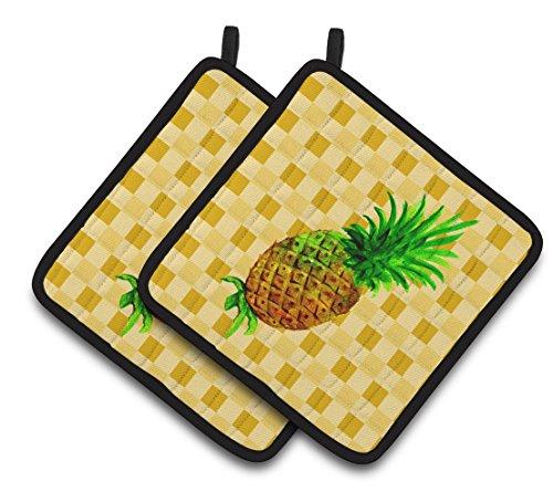 pineapple pot - 5