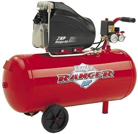 Clarke Ranger 54 50L Air Compressor