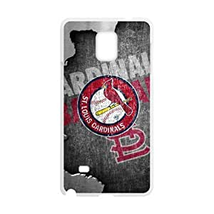 Fashionable designed with Baseball St. Louis Cardinals Design-by Allthingsbasketball Custom Case for SamSung Galaxy Note4?