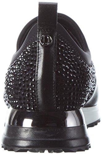 Femme Laurèl Halbschuhe 900 Baskets Noir wP7xYF1q