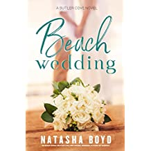 Beach Wedding (Eversea Book Three) (The Butler Cove Series 5)
