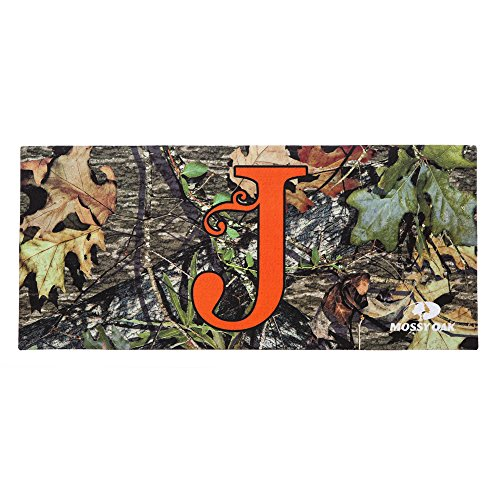 Sassafras Switch Mat Mossy Oak Monogram J