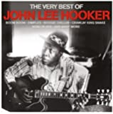 The Very Best of John Lee Hooker (180 gram vinyl lp)