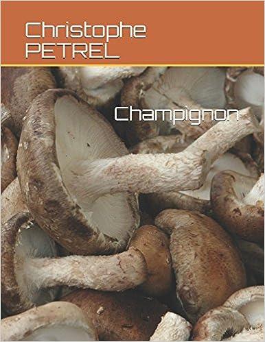 Champignon (French Edition)