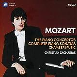 Mozart: Piano Concertos 5-27, 19 Piano