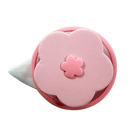 MSHIER Flower-shaped Filter Bag Laundry Ball Floating Filtration Hair Cleaning Tools LIANJIE