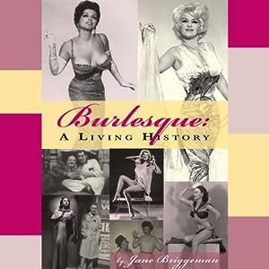 Burlesque Audiobook