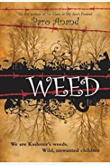 Weed Kindle Edition