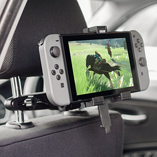 Olixar Nintendo Switch Car