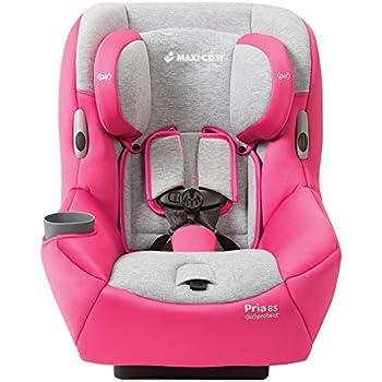 Amazon.com : Maxi-Cosi Pria 85 Convertible Car Seat, Passionate Pink ...