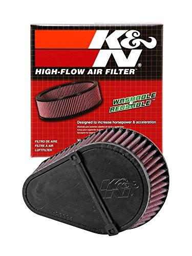 K&N SU-6596 Suzuki High Performance Replacement Air Filter