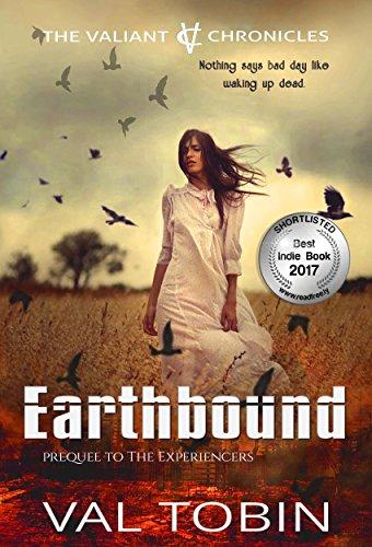 Earthbound (The Valiant Chronicles)