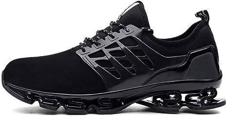 WDDGPZYDX Calzado Deportivo Tallas Grandes Sneakers Hombres Moda ...