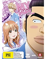 MY LOVE STORY!!COMPLETE SERIES