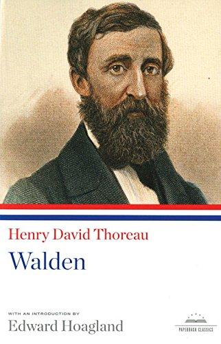 Henry David Thoreau: Walden (Library of America)