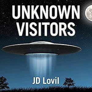 Unknown Visitors Audiobook