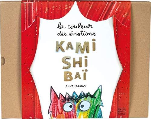 """Résultat de recherche d'images pour """"kamishibai la couleur des emotions"""""""