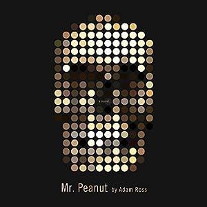 Mr. Peanut Audiobook