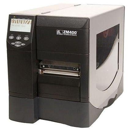 ZDESIGNER ZM400 200 DPI ZPL DRIVER FOR PC