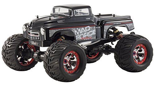 Kyosho MAD FORCE KRUISER 2.0 Nitro Powered/Assembled Monster - Truck Mad Force Monster Kyosho