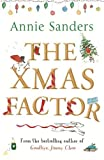 """The Xmas Factor"" av Annie Sanders"