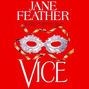 Vice Audiobook