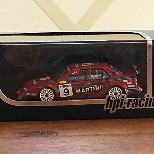 hpi Alfa Romeo 155V6 Tl 1996 lTC #9 143 B07SWTK3X8