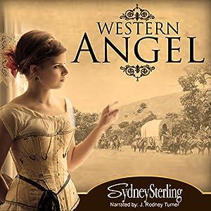 Western Angel Audiobook